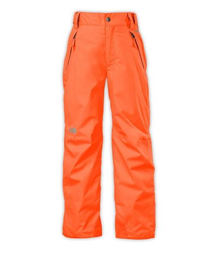 The North Face B Freedom Insulated Turuncu Çocuk Pantolon
