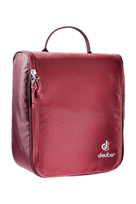 DEUTER Wash Center II CRANBERRY-MARON