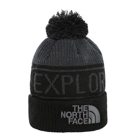 The Northface RETRO TNF POM Bere NF0A3FMPGVD1