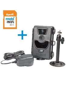 BUSHNELL  FOTOKAPAN WIFI KAMERA 6MP