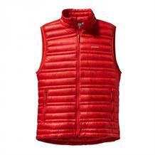 Patagonia Mens Ultralight Down Vest