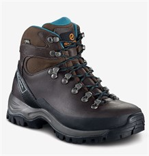 SCARPA KAILASH PRO GTX BROWN/BLUE BAYAN BOT