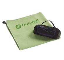 Outwell Micro Pack Towel L Havlu Out650030