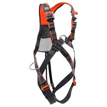 CT WORK TEC 140 HARNESS