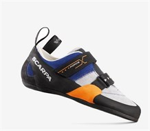 SCARPA FORCE-X IMPERIAL BLUE AYAKKABI