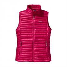 Patagonia Womens Ultralight Down Vest