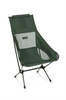 Helinox Chair Two Outdoor Kamp Sandalyesi Forest Green