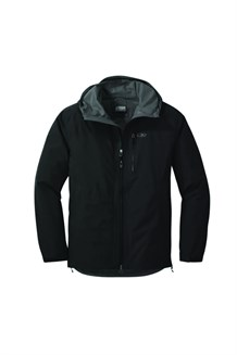OR Foray Erkek Outdoor Mont Black