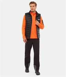 The North Face Trevail Vest Erkek Yelek T93KUBKX7