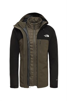 The North Face M Tball Triclimceketnf0A3Rx8Bqw1