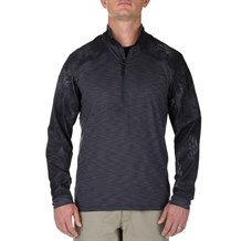5.11 KRYPTEK RAPID HALF ZIP