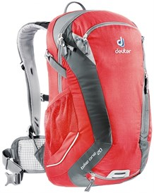 DEUTER BIKE ONE 20 SIRT CANTASI