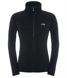 The North Face W 100 Glacier Full Zip Kadın Ceket T92Uaujk3